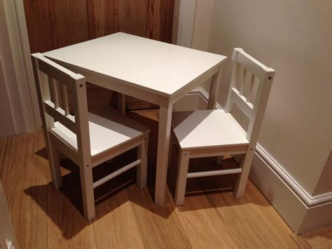 ikea table and chairs uk ikea childrens white wooden table and chairs near