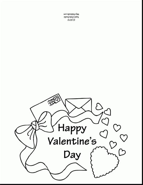 free coloring pages valentine cards printable coloring valentines day cards kids coloring