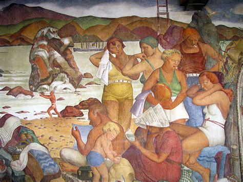murals   beach chalet foundsf