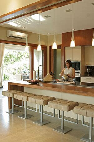 modern tropical style for a family home in davao rl