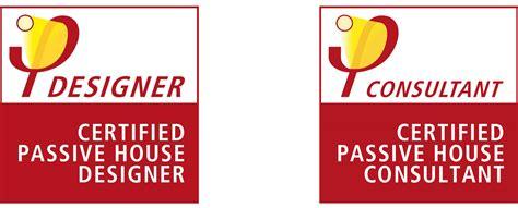 certified passive house designer certyfikowani europejscy projektanci doradcy budownictwa pasywnego