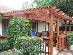 How To Build A Covered Pergola by Pergola Lighting Ideas Design Home Design Ideas