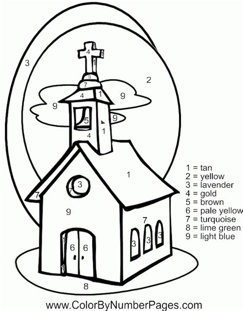 coloring page of family going to church coloring pages of families going to church coloring home