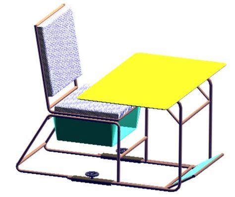 Kursi Ergonomis dasar perancangan meja dan kursi ergonomis