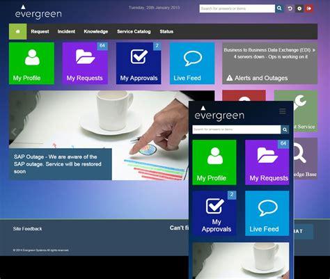 Cms Help Desk by It Service Catalog Design Key Takeaways