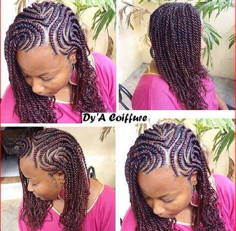 Black Hairstyles For 50 Pinwheels by Best 25 Braids Hairstyles Ideas On