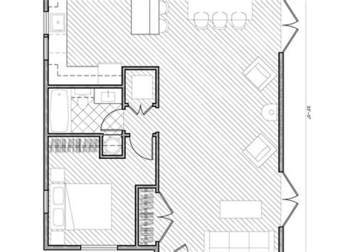 the mother in law cottage is 16 800 small house plans under 1000 sq ft small two bedroom house