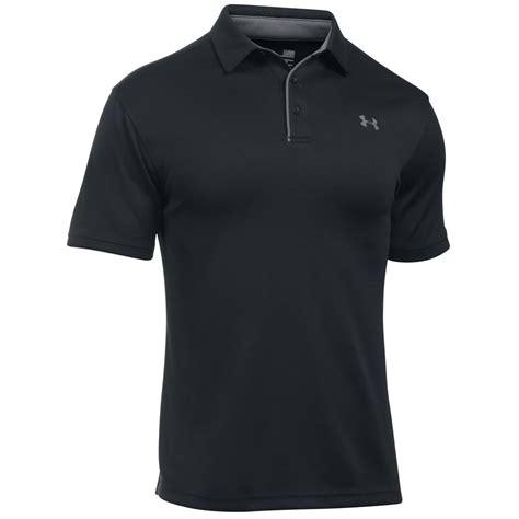 Tshirt Polo Armour Golf armour 2017 mens ua tech golf polo shirt