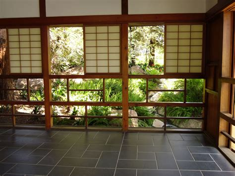 japanese house interior a tour of the van nuys japanese gardens