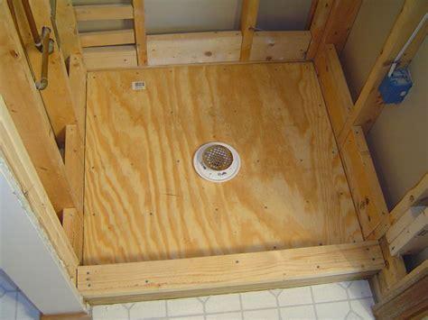 How To Build A Bathroom Shower Home Design Building A Basement Bathroom