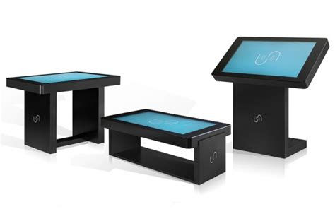 table interactive dymension