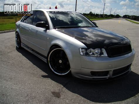 2003 Audi A4 1 8 T Interior by 2003 Audi A4 1 8t Quattro Sport For Sale Kissimmee Florida