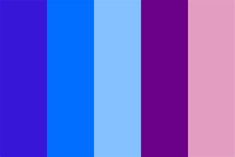 healing colors healing colors 4 color palette