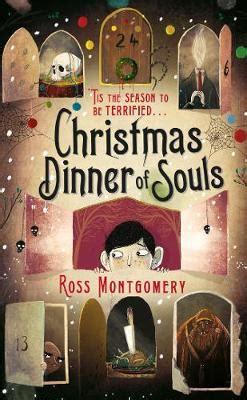 christmas dinner of souls booktrust