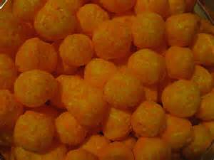 mission food holy cheese balls