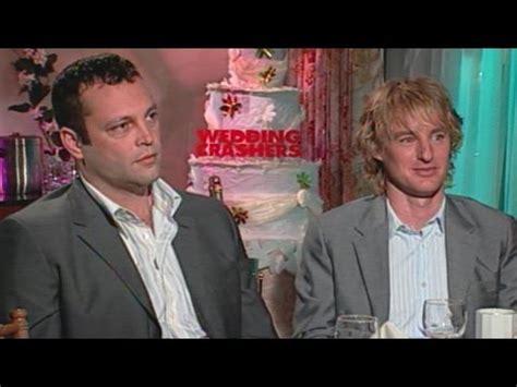 wedding crashers vince wedding crashers vince vaughn owen wilson