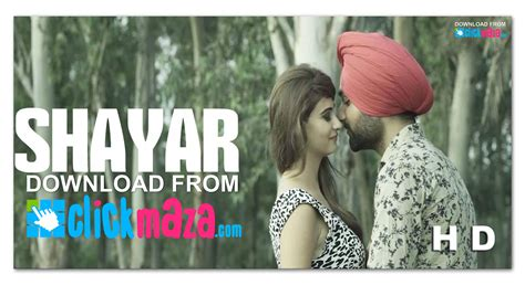 song punjabi 2016 shayar hd song sarna chattha new punjabi songs