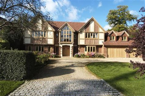 7 bedroom house private tudor estate 163 3 000 000 pricey pads
