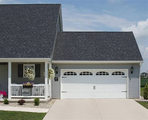 Chi Overhead Doors Inc Chi Carriage House Sted Garage Door Ancro Inc