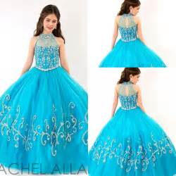 custom elegant pink pageant dresses for teens 2015 new