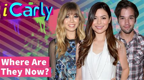 Gamis Aurel Syari icarly cast where are they now