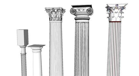 best ancient architecture columns ancient