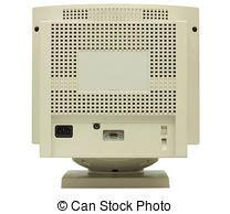 crt banca crt monitor banco de imagens de fotos 1 215 crt monitor