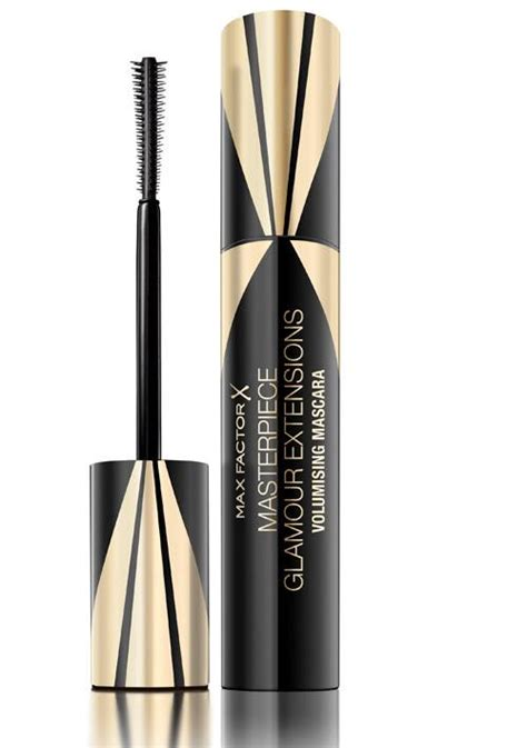 Max Factor Impact Highlighting Mascara Expert Review by Max Factor Masterpiece Extensions 3 In 1 Mascara
