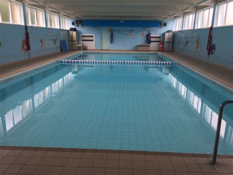 baby swimming lessons in wales heronsbridge school swimkidz
