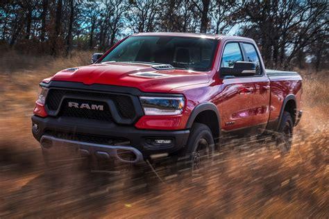 ram truck 1500 2019 ram 1500 truck uncrate