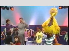 Sesame Street - Dance Along - video dailymotion Sesame Street Monster Hits