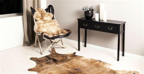 tappeto in cavallino westwing tappeto in cavallino accenti sauvage in casa