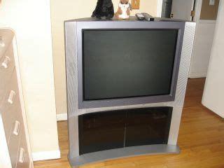 trinitron sony tv kx 1901a 2501a pick up only on l i ny
