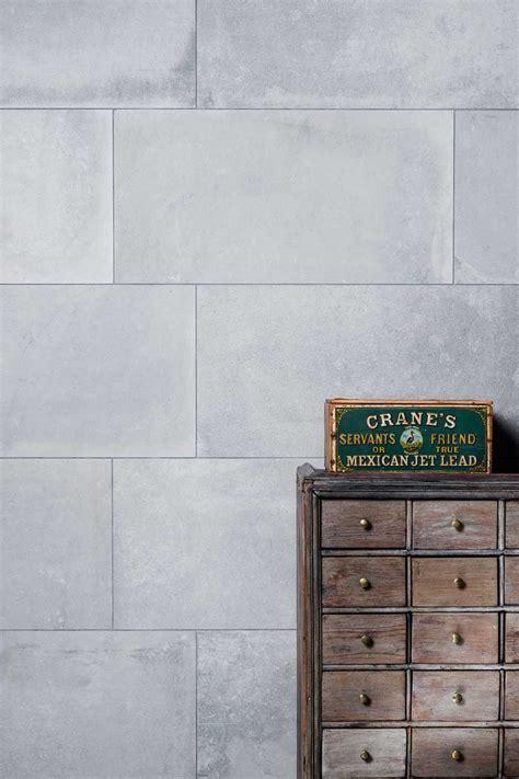 Dublin Light Grey   Tile & Wood Flooring