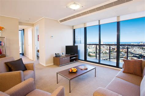 Appartments In Melbourne by Melbourne Stay Apartments Australia Condominium