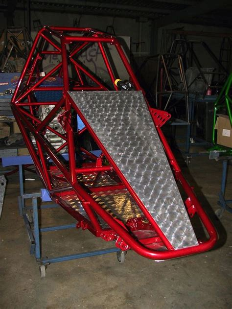 design buggy frame the edge barracuda chassis frame karts and stuff