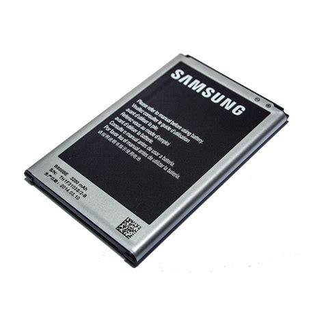 Battery Hippo Samsung Galaxy Note 3200 Mah Baterai N7000 samsung battery eb b800bebec оригинална резервна батерия 3200 mah за galaxy note 3 n9000 n9005