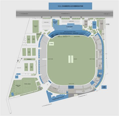 100 stadium floor plan bocas toro baseball