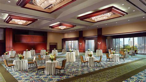 Atlanta Wedding Venues   Omni Atlanta Hotel CNN Center