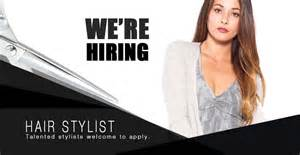 Hair Stylist Career Info Join Our Team Untamed Salon And Spa