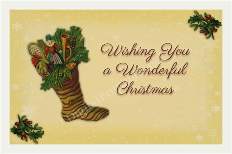 printable christmas postcards digital printables free victorian christmas postcard