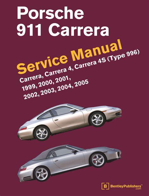 service manual auto repair manual online 2001 porsche 911 electronic throttle control front cover porsche 911 996 1999 2005 repair information bentley publishers repair