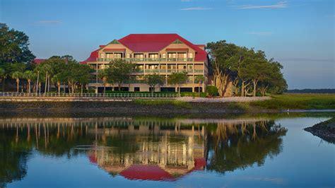 Disney's Hilton Head Island Resort in Hilton Head   Hotel