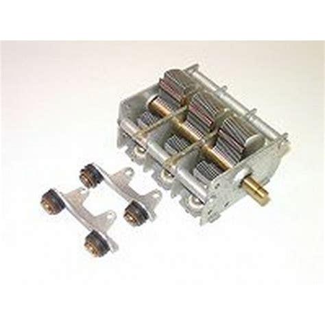 500 pf air variable capacitor variable capacitor 2 elektrodump