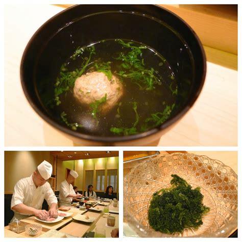hungry hoss shinji  kanesaka ginza sushi ichi singapore