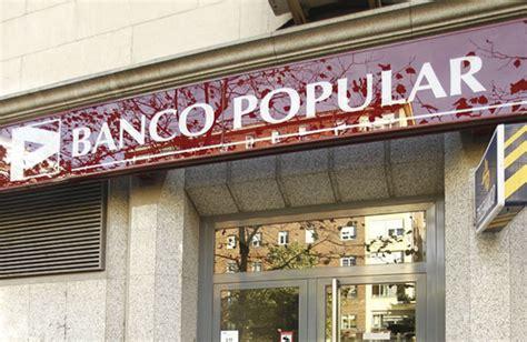 banco popular esp aol ya no son seguros ni los cajeros de los bancos estafados