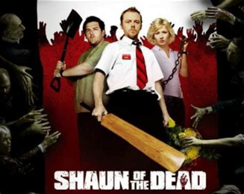 kumpulan film zombie comedy shaun of the dead movie review
