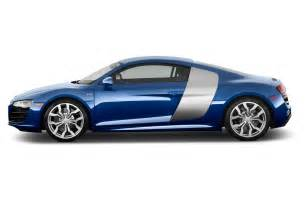 2010 Audi R8 2010 Audi R8 Reviews And Rating Motor Trend