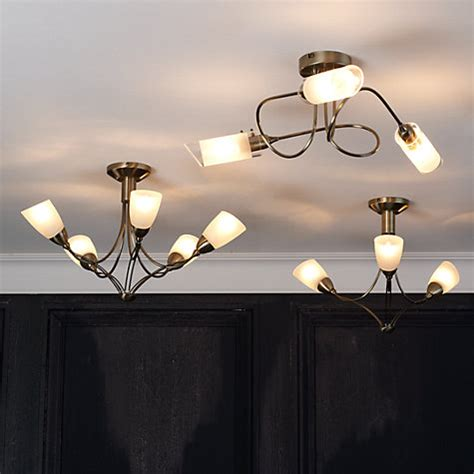 buy lewis limbo ceiling light 3 arm lewis