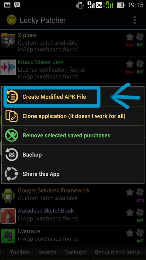 game mod apk tanpa root bagi tahu android tutorial cheat game di android tanpa root